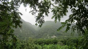 Landscapes haiti countryside Wallpaper