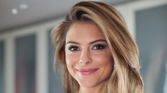 Maria menounos wallpaper