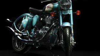 Motorbikes royal enfield macho bikes Wallpaper