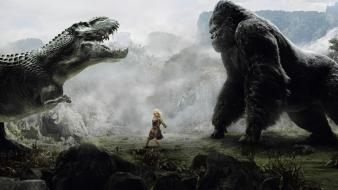 Movies king kong wallpaper