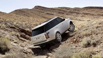 Nature cars land rover vehicles range 2013 wallpaper