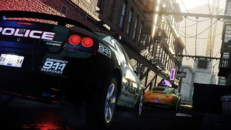 Need for speed most wanted 2 auto Wallpaper
