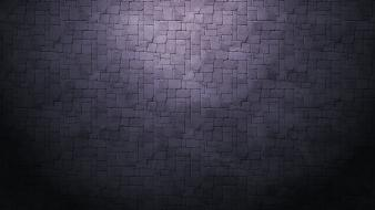 Purple shadows textures bricks lavender lighting tiles lavendar wallpaper