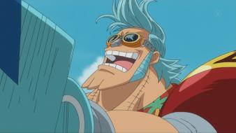 Straw hat hats franky (one piece) strawhat wallpaper