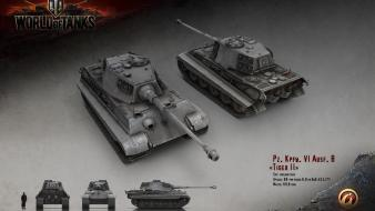 Tanks world of renders wallpaper