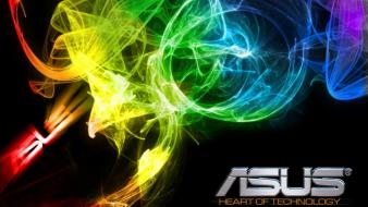 Abstract asus background Wallpaper