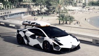 Beach cars lamborghini gallardo rims jon olsson wallpaper