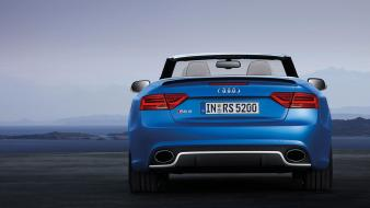 Cars audi rs5 wallpaper