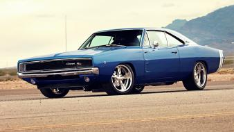 Cars dodge vehicles charger r/t 1970 Wallpaper