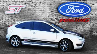 Cars ford focus st wallpaper