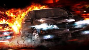Cars pontiac g8 v8 holden commodore wallpaper