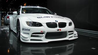 Cars vehicles bmw m3 carshow wallpaper