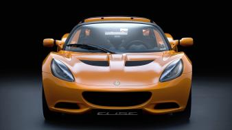 Cars vehicles lotus elise wallpaper