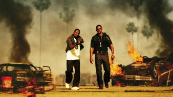 Comedy will smith boys action bad ii Wallpaper