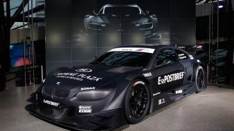 Concept art bmw m3 dtm Wallpaper