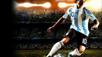 Lionel messi football stars teams jersey player Wallpaper