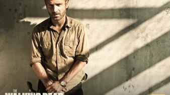 Movies walking dead the andrew lincoln wallpaper