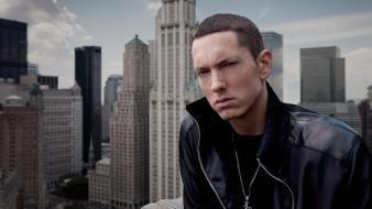 Rapper slim shady marshall bruce mathers iii wallpaper