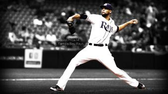 Simple tampa bay rays simplicity david price wallpaper