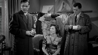 Tierney dana andrews where the sidewalk ends wallpaper