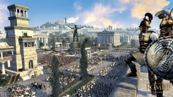 Total war: rome 2 wallpaper