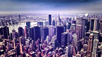 Usa skyscrapers skyscapes cities wallpaper