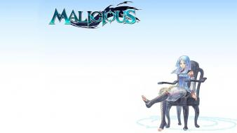 Video games playstation 3 malicious wallpaper