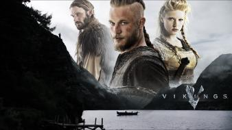 Wall vikings tv shows ragnar lodbrok wallpaper