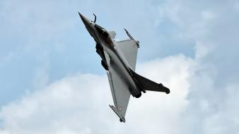 Aircraft aviation dassault rafale wallpaper