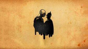 Bane the dark knight rises brown background wallpaper
