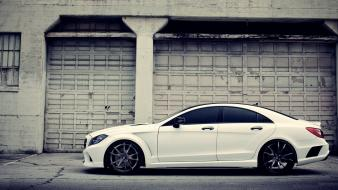 Cars amg mercedes-benz mercedes cls 63 benz wallpaper