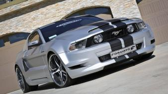 Cars ford shelby wallpaper