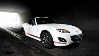 Cars mazda miata roadster special edition mx5 kuro wallpaper