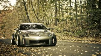 Cars nissan 350z wallpaper