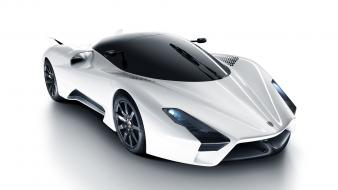 Cars sports ssc tuatara wallpaper