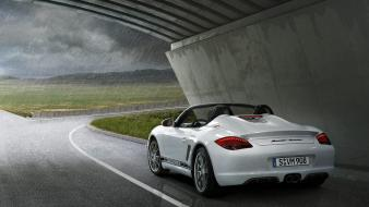 Cars spyder porsche boxster wallpaper