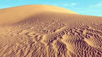 Desert windows 8 dunes sahara algeria wallpaper