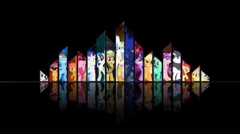Is magic cutie mark crusaders mane 6 wallpaper