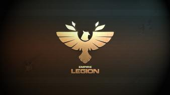 Minimalistic legion mmo mmorpg mmog game wallpaper