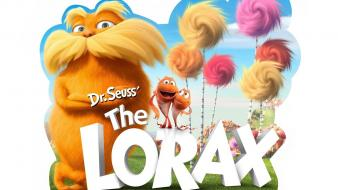 Movies dr. seuss the lorax wallpaper