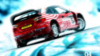 Rally colin mcrae wallpaper