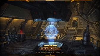 Star wars mantis wars: the old republic wallpaper