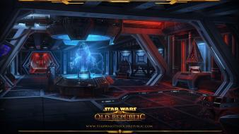 Star wars wars: the old republic wallpaper