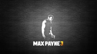 Video games max payne 3 wallpaper