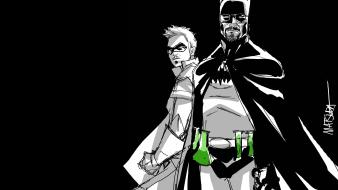 Batman robin breaking bad and Wallpaper