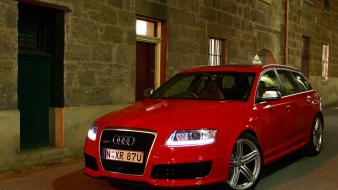 Cars avant audi rs6 car wallpaper