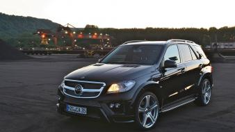 Cars carlsson static mercedes benz wallpaper