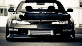 Cars nissan 200sx jdm silvia s14 Wallpaper