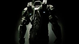 Chief halo 4 halo: forward unto dawn Wallpaper