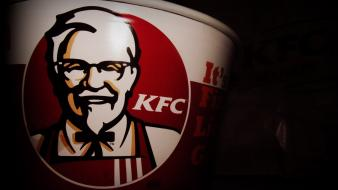 Kfc brands bucket wallpaper